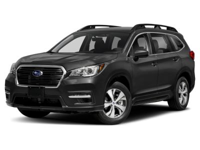 2019 Subaru Ascent Touring (Crystal White Pearl)