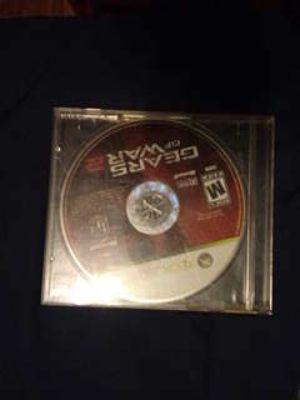 Gears of war 2 Xbox 360 live