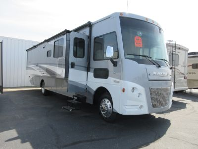 2020 Winnebago ADVENTURER 36Z
