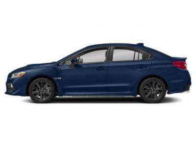 2019 Subaru Impreza WRX Base (Lapis Blue Pearl)
