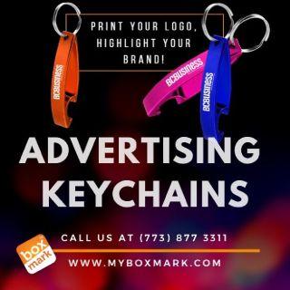 business promotional keyrings | Boxmark