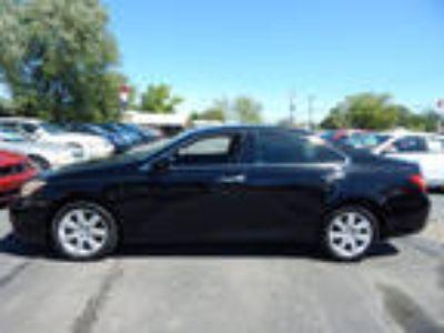 2007 Lexus ES Black, 122K miles