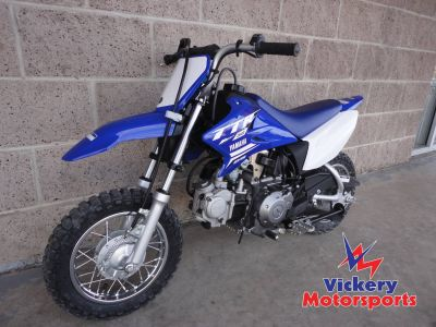 2019 Yamaha TT-R50E Motorcycle Off Road Motorcycles Denver, CO
