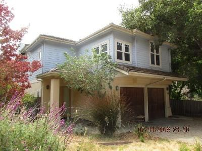 3 Bed 3 Bath Foreclosure Property in Santa Cruz, CA 95062 - Clearwater Ct