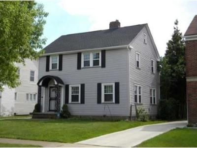 4 Bed 1 Bath Foreclosure Property in Cleveland, OH 44120 - Ashwood Rd