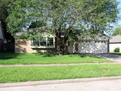Baytown House For Rent