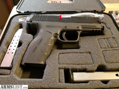 For Sale: Brand New Springfield xd mod2