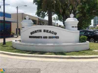3337 NE 33rd St B1 Fort Lauderdale One BR, WALK ONE BLOCK...