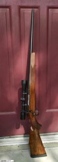 For Sale/Trade: Weatherby Mark V 338 Win Mag