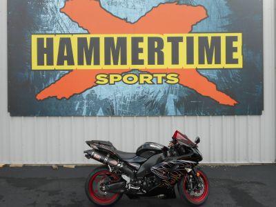 2007 Kawasaki Ninja ZX -10R SuperSport Motorcycles Belvidere, IL