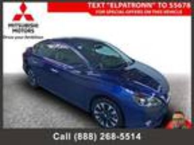 $13215.00 2017 NISSAN Sentra with 30464 miles!