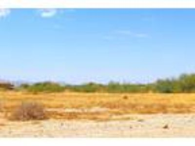 Perfect Lot for Your Custom Home in Wittmann