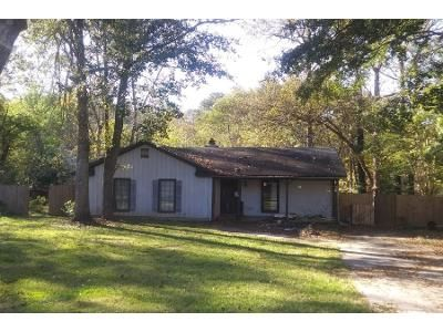 3 Bed 2.0 Bath Preforeclosure Property in Augusta, GA 30907 - Tailboard Way