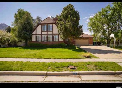 2782 E 2550 N Layton Four BR, Beautiful home located in the