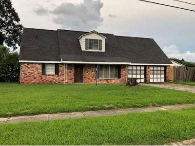 4 Bed 2 Bath Foreclosure Property in Gramercy, LA 70052 - N Montz Ave