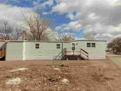 1305 SE 31st St #D23 SE Minot Three BR, This cozy mobile home