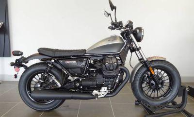 2017 Moto Guzzi V9 Bobber Cruiser Motorcycles Houston, TX