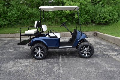 2012 E-Z-Go E-Z-Go Electric Golf Cart Golf carts Wauconda, IL