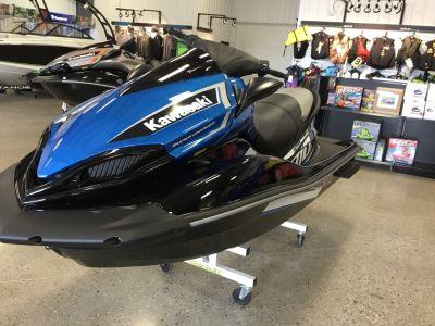 2018 Kawasaki Jet Ski Ultra 310X 3 Person Watercraft Gaylord, MI