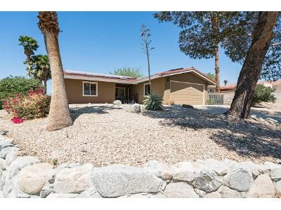 3 Bed 3 Bath Foreclosure Property in Desert Hot Springs, CA 92240 - Oakmount Blvd