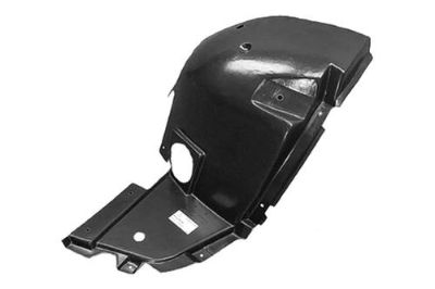 Find Replace GM1004154 - Cadillac STS Front LH Fender Splash Shield Plastic Brand New motorcycle in Tampa, Florida, US, for US $17.14