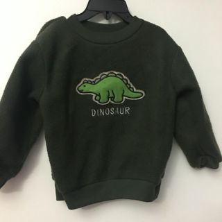 Shirt pullover sweater size 24M
