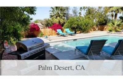 Apartment in move in condition in Palm Desert. Will Consider!