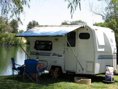 1994 Cruiser RV Shadow Cruiser  139T