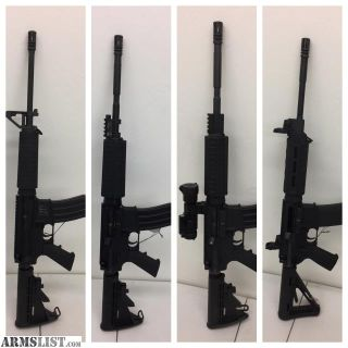 For Sale: Got ARs?????? AR-15 Sale