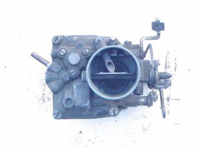 Buy Land Rover Zenith Carburetor Series IIA 2A III 3 Used Spares Repair 88 109 motorcycle in Chesapeake, Virginia, United States, for US $9.99