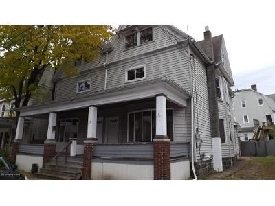 6 Bed 2 Bath Foreclosure Property in Wilkes Barre, PA 18702 - S River Street