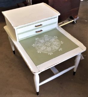 Vintage Side Table