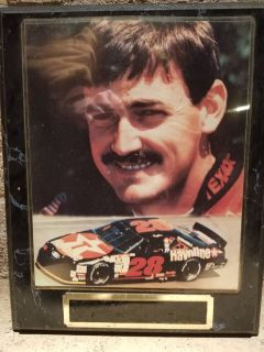 DAVEY ALLISON PITCHURE