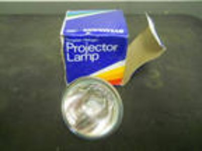 NOS Sylvania ELH Projector Projection Lamp Light Bulb 120V