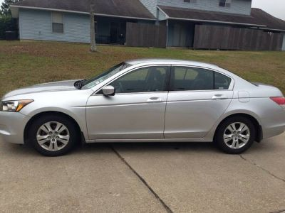 Honda accord 2008  in excellent condition