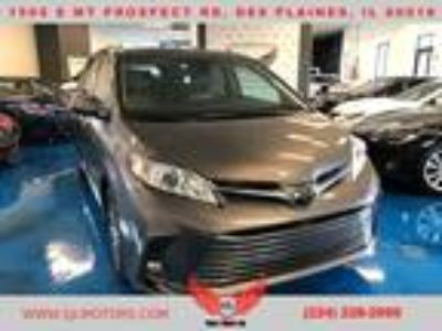 2019 Toyota Sienna XLE Auto Access Seat for sale