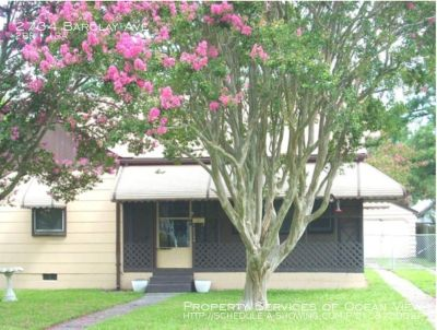 Single-family home Rental - 2734 Barclay Ave