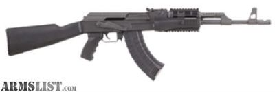 For Trade: C39 Sporter AK47