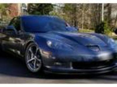 2011 Chevrolet Corvette Sport in Dix Hills, NY