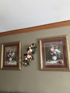 Pictures from home interior