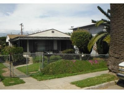 Preforeclosure Property in Los Angeles, CA 90015 - W 12th St