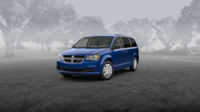 Used Cars Toronto | Chrysler Dodge Caravan