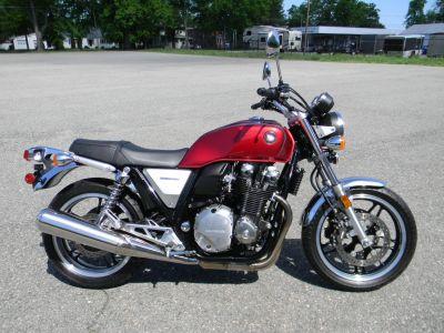 2013 Honda CB1100 Sport Motorcycles Springfield, MA
