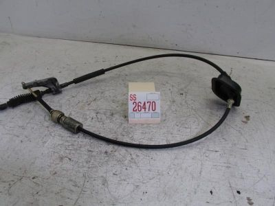 Buy 95 VOLVO 850 SEDAN 2.3 TURBO AUTO A/T TRANSMISSION FLOOR GEAR SHIFTER CABLE WIRE motorcycle in Sugar Land, Texas, US, for US $52.79