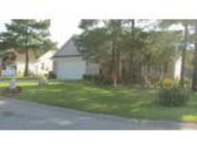 Beautiful single family home in raeford