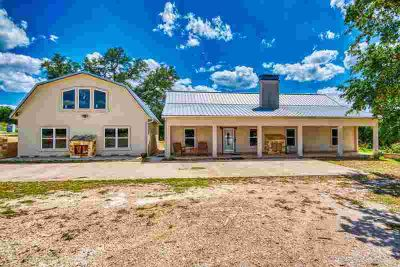335 Hwy 41 Mountain Home, 258 Acre Ranch in Kerr County.