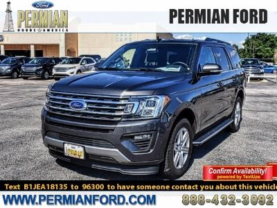 2018 Ford Expedition XLT 4x2 ()