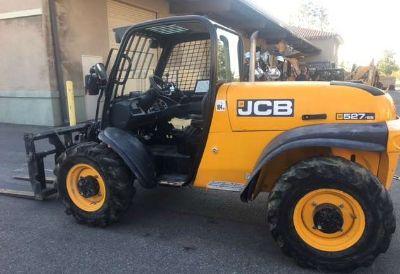 2013 JCB 527-55