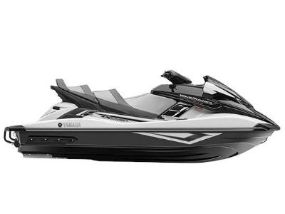 2017 Yamaha FX Cruiser HO 3 Person Watercraft Lowell, NC