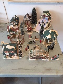 Christmas Valley Collectibles